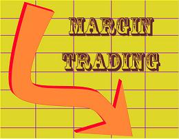 meaning of margin trading