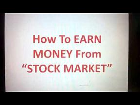 How to earn Rs 2000 per day in share market